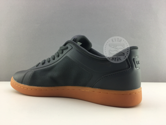 Lacoste Серые (41-45) Арт. 171F-A