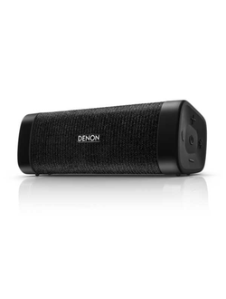 Denon Envaya Pocket DSB-50 Black в soundwavestore-company.ru