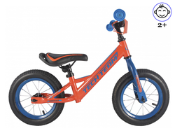 Tech Team Gamer 2019 1/1 (оранжевый) Kiddy-Bikes
