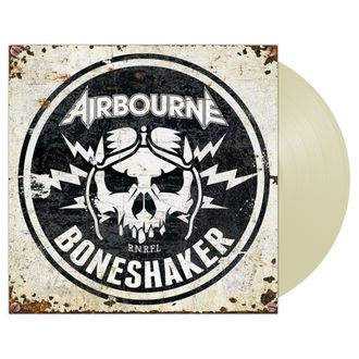 Airbourne - Boneshaker LP bone