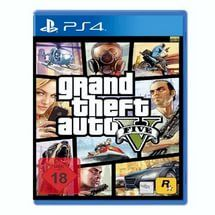 игра для PS4 Grand Theft Auto V (GTA 5)