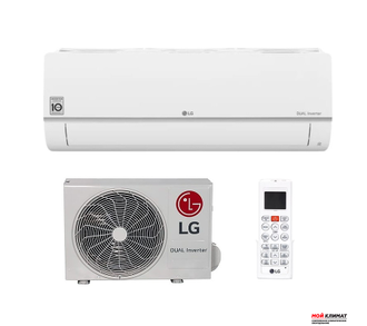 LG Серия MEGA DUAL INVERTER P07SP