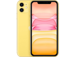 Apple iPhone 11 64gb Yellow - A2221