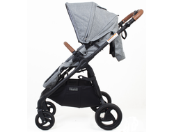 Коляска прогулочная Valco baby Snap 4 Ultra Trend Grey Marle