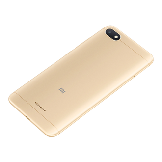 Xiaomi Redmi 6A 2/16Gb Gold (Global) (rfb)