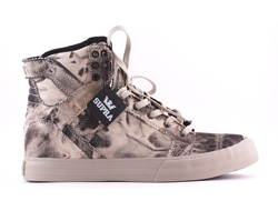 Кроссовки Supra Muska Skytop Acid Wash Denim