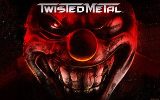 Скрежет металла (Twisted Metal) (Sony Playstation 3)(ReSale) (РУССКАЯ ВЕРСИЯ)