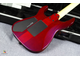 CAPARISON Dellinger Prominence T. Spectrum Red