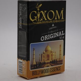 Табак для кальяна Gixom Bollywood Essence 50gr