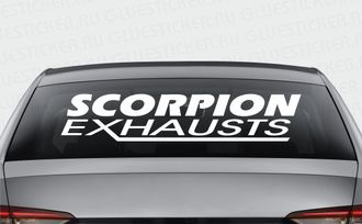 Scorpion Exhausts