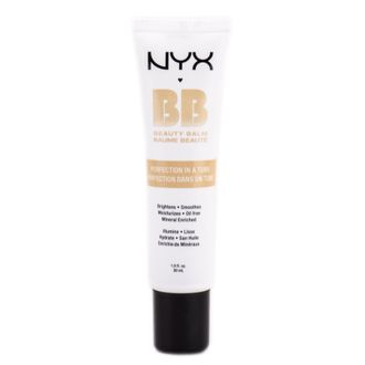 ВВ-крем NYX BB Cream 03 Golden