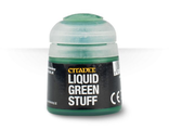 Citadel: Liquid Green Stuff (12 мл.)