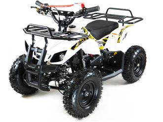 MOTAX ATV Mini Grizlik X-16 (мех.)