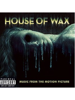 House Of Wax: Music From The Motion Picture 2-LP RSD 2019