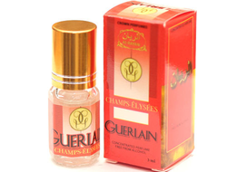 Арабские духи Al Rayan Guerlaon Champs elysees 3ml