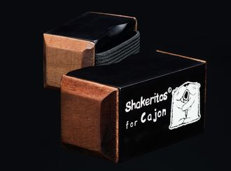 Шейкеритос Shakeritos for Cajon
