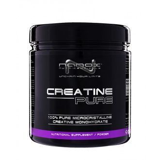 Nanox CREATINE PURE (300 гр.)
