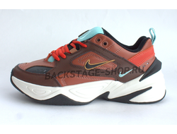 Кроссовки Nike M2K Tekno Brown