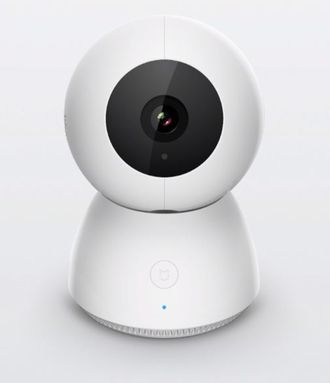 Сетевая веб камера Xiaomi MiJia 360 White panoramic camera