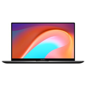 "Ноутбук Xiaomi RedmiBook 16"" (Intel Core i7 1065G7 1300MHz/16.1""/1920x1080/16GB/512GB SSD/NVIDIA GeForce MX350 2GB/Windows 10 Home) JYU4286CN"