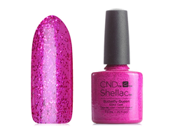 Гель-лак Shellac CND Butterfly Queen №90798