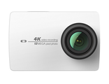 Xiaomi Yi 4K Action Camera Pearl White