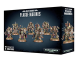Warhammer 40000: Plague Marines