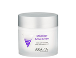 """ARAVIA Professional"" Крем для массажа лица, шеи и зоны декольте Modelage Active Cream, 300 мл"