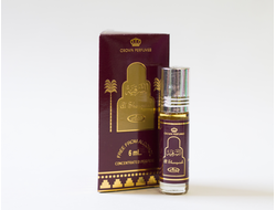 Al Sharquiah / Аль Шаркия Al Rehab Perfumes 6 мл