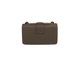 Pinko Love Mini Bag Brown
