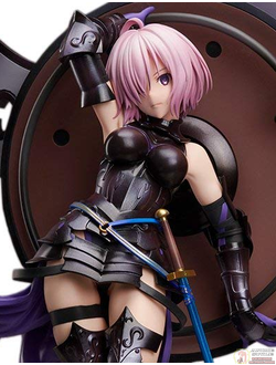 Фигурка 1/7 Мэш Кириелайт (Mash Kyrielight Shielder)