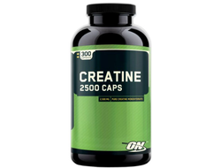 Creatine 2500 (Optimum Nuntrition) 300 капс