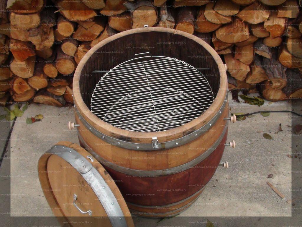 Инструкция По Изготовлению Деревянной Бочки