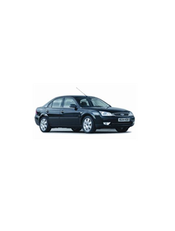 Ford Mondeo III 2000 – 2007