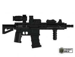 Modern Warfare: Special Forces Assault Rifle CB-416