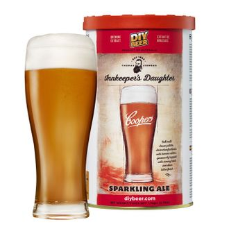 Thomas Coopers Innkeeper's Daughter Sparkling Ale