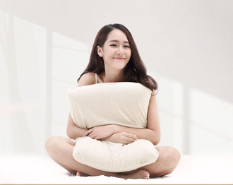 Подушка Xiaomi латексная 8H latex pillow Z1S