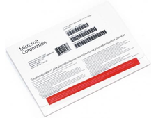Microsoft Windows Server 2012 R2 Standard Russia OEM Act 64Bit 2CPU/2VM p73-06174-L