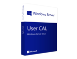 Microsoft Windows Server CAL 2012 Russian 1pk DSP OEI 5 Clt User CAL OEM R18-03764