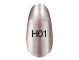 Лак Hollywood 8ml H 01