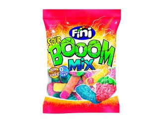 Мармелад Fini Sour Boom Mix