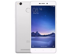 Xiaomi Redmi 3 Pro 32Gb White (Global)