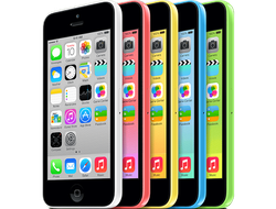 Купить Apple iPhone 5C