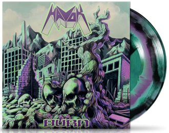 HAVOK - Burn LP