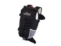 Детский рюкзак Trunki PaddlePak Kaito the Killer Whale Косатка
