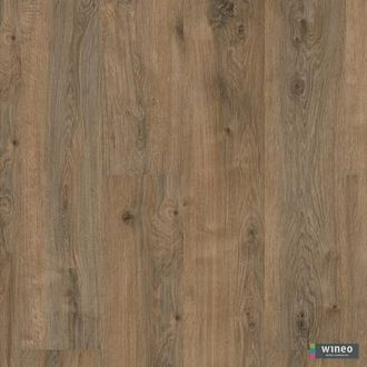 Биополы Wineo PURLINE 1000 wood Valley Oak Soil PL041R фото в интерьере
