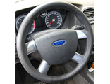 Ford Focus II (C307) 2005-2011, Ford C-MAX I (DM2) 2007-2010, Ford Tourneo Connect (PU2) 2010-2013, черная