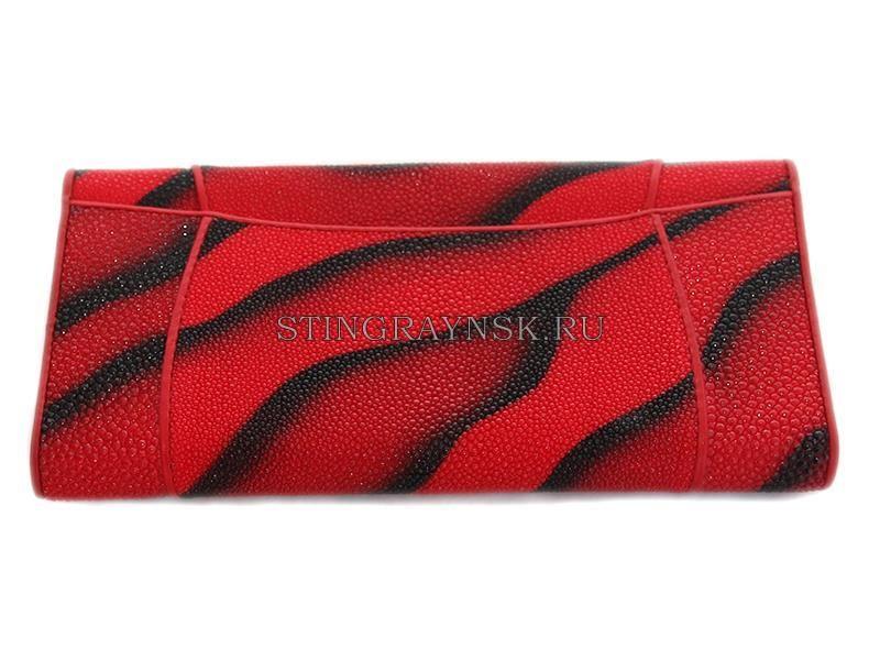9684818df0e2 Женские кошелек из кожи ската Арт: 114 | Интернет-магазин STINGRAY