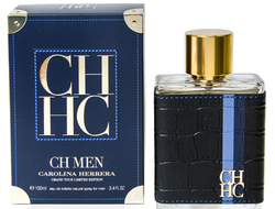 Мужские CH Men Grand Tour Carolina Herrera арт-1291