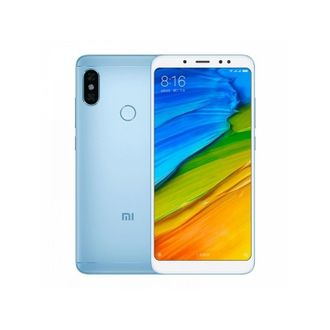 Xiaomi Redmi S2 64gb Blue Global version